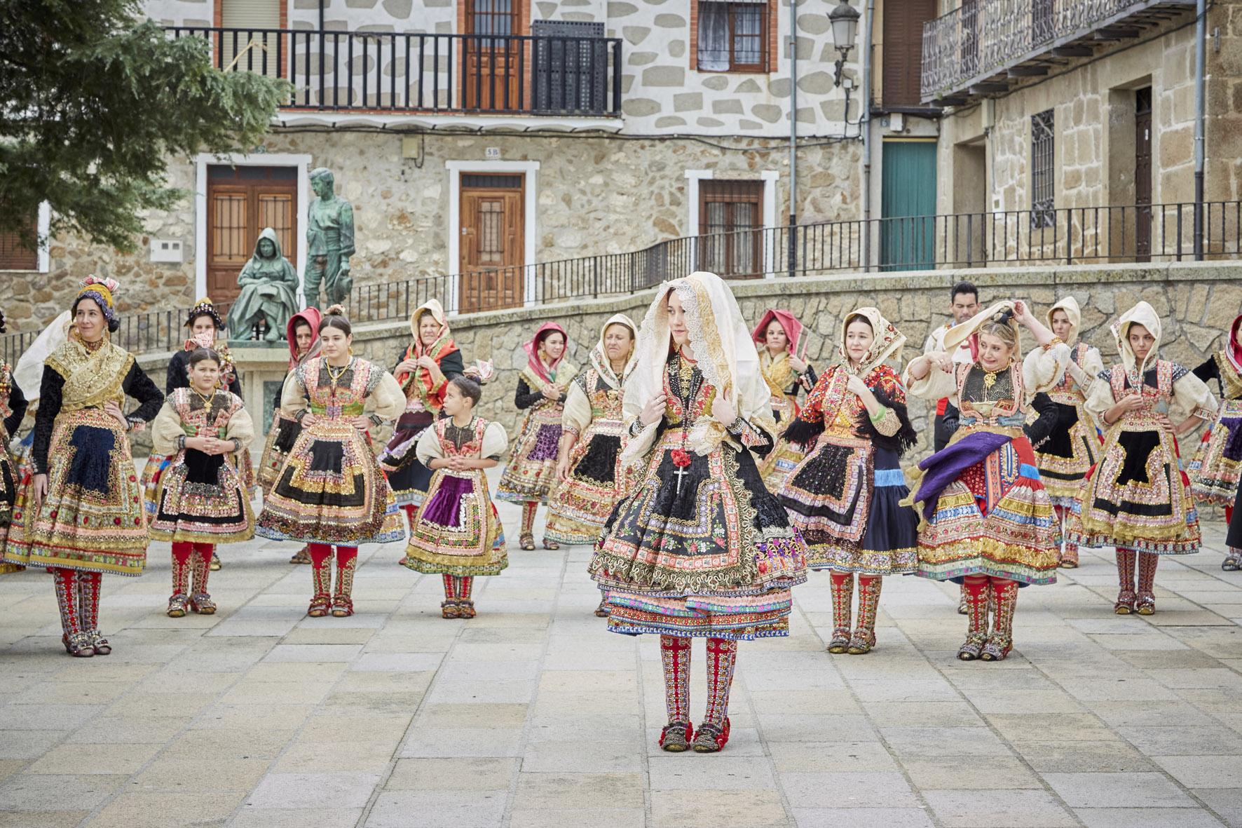 Maestros de la Costura 4_programa 4. Foto: RTVE