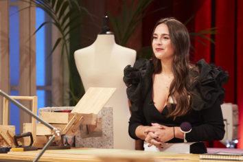Entrevista a Ana, tercera expulsada de `Maestros de la Costura 4´