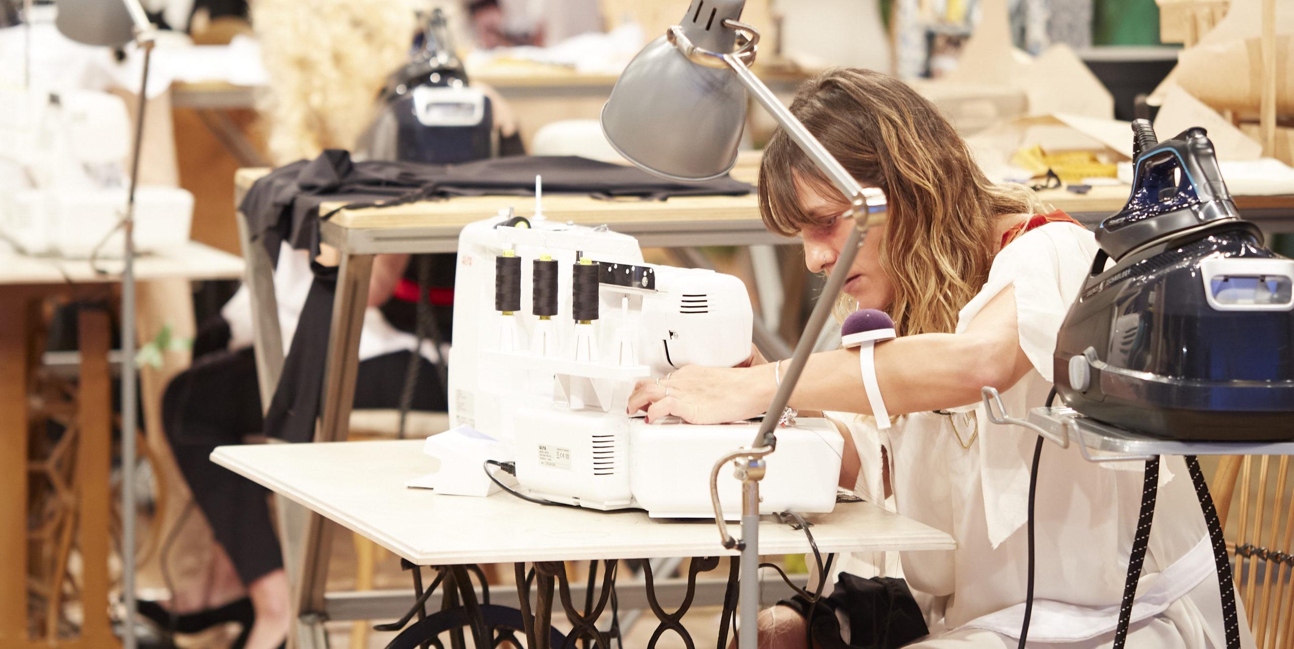 La Voz de las Costureras