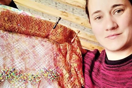 Entrevista a Raquel Álvarez Martín, fundadora de www.bolilleando.es